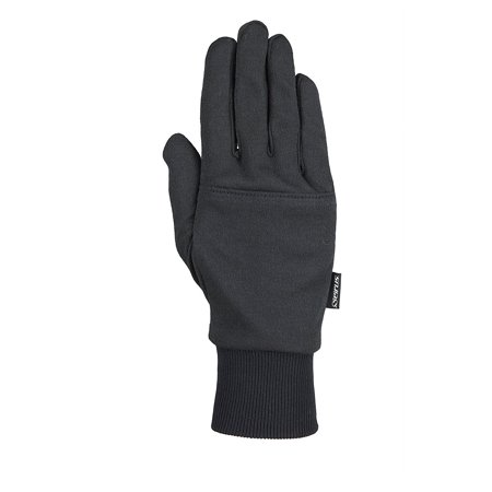 Thermax Heat Pocket Liner,Black,Large/X-Large, Thermax Heat Pocket Glove Liner uses patented technology from Seirus Innovation