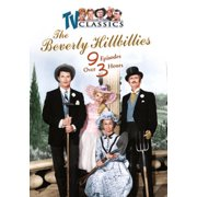 Beverly Hillbillies Volume 5 (DVD)