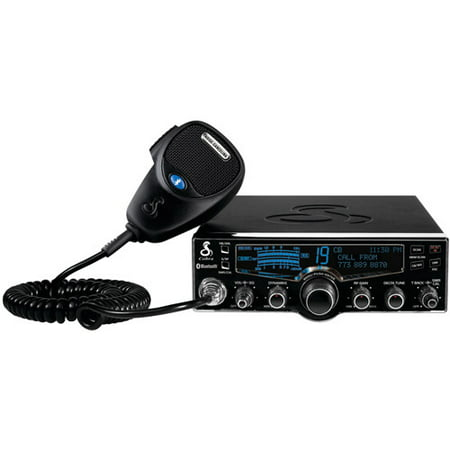 Cobra 29 LX BT Classic CB Radio with Bluetooth by Cobra