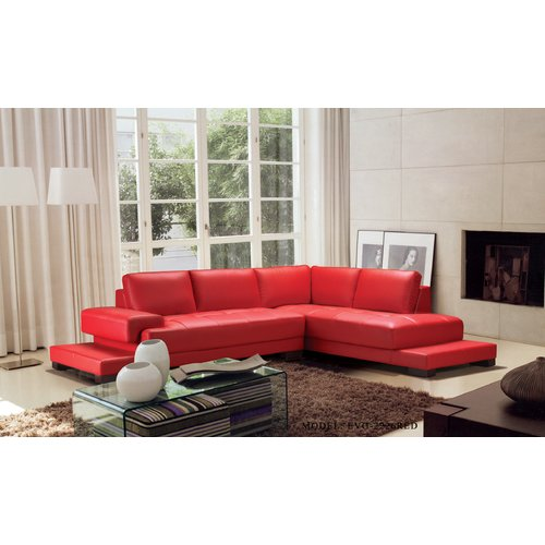 Hokku Designs Ruby Sectional