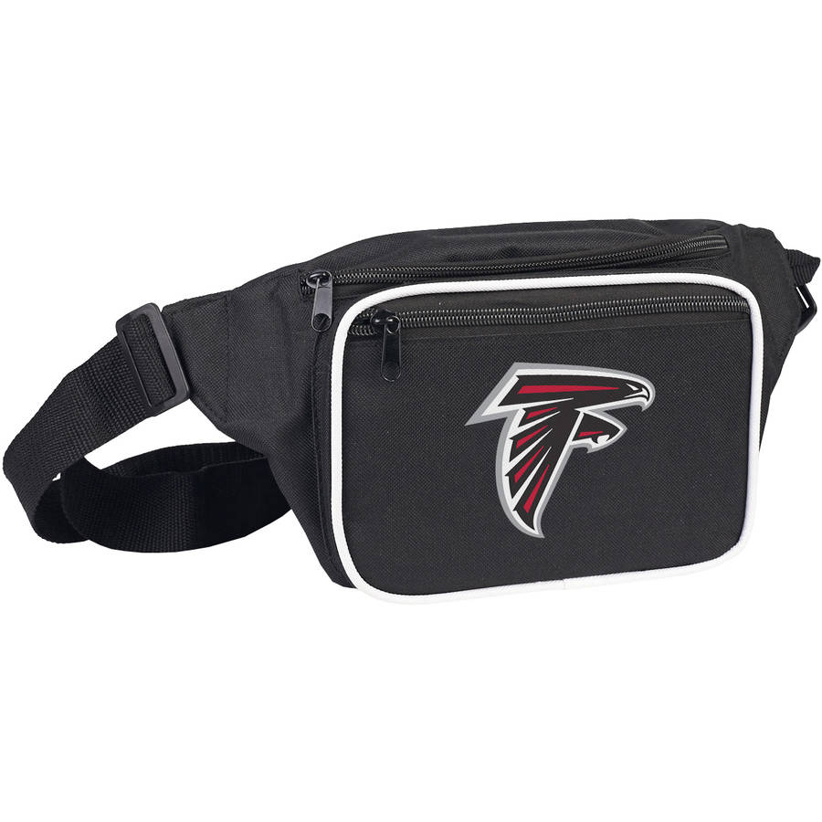 5573 Nfl Atlanta Falcons Belt Bag  sc 1 st  Walmart & 5573 Nfl Atlanta Falcons Belt Bag - Walmart.com