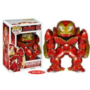 Funko POP! Marvel Hulkbuster Vinyl Figure [Super-Sized]