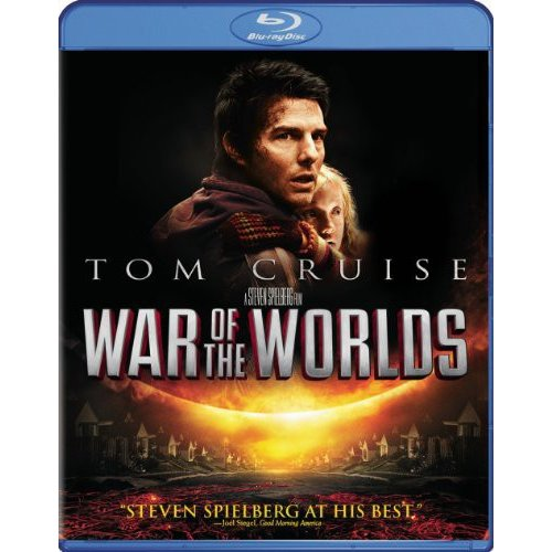 War Of The Worlds (Blu-ray) (Widescreen)