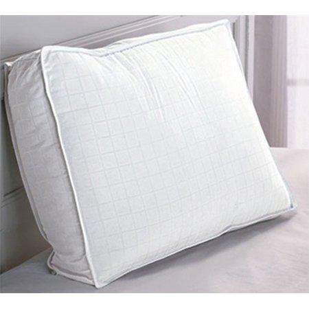 Queen pillow beyond down side sleeper walmartcom for Best down pillows for side sleepers