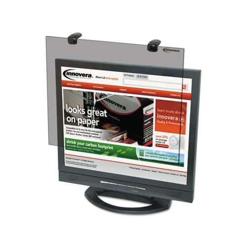 Protective Antiglare LCD Monitor Filter IVR46401