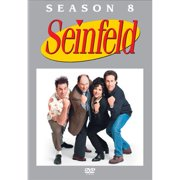 Seinfeld: The Complete Eighth Season (Full Frame) by COLUMBIA TRISTAR HOME VIDEO