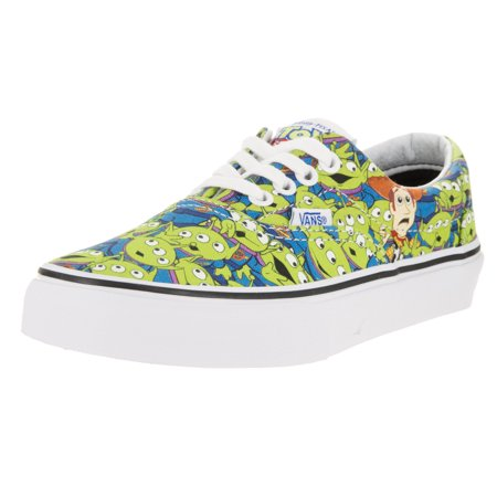 Vans Kids Authentic (Toy Story) Skate Shoe for $<!---->