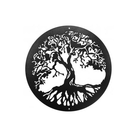 Tree of Life 12 Inch Scenic Sign