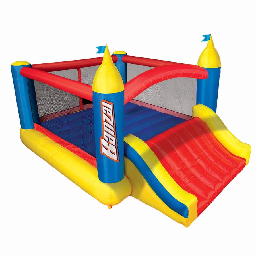 Super Slide Bouncer