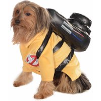 Ghostbusters Halloween Pet Costume (Multiple Sizes Available)