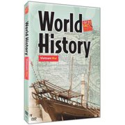 Just The Facts: World History: The Vietnam War by CEREBELLUM CORPORATION