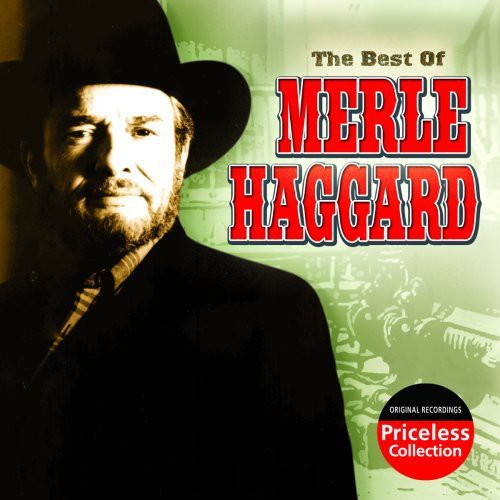 Merle Haggard - Greatest Hits [CD]