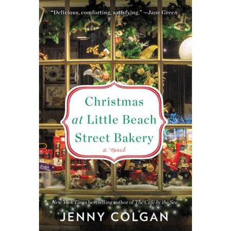 - Christmas at Little Beach Street Bakery