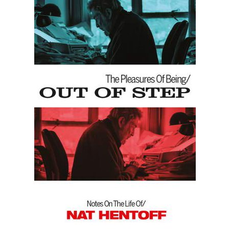 The Pleasures of Being Out of Step: Notes on the Life of Nat Hentoff (Vudu Digital Video on (Best Nat Geo Documentaries)