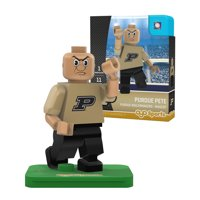 Purdue Boilermakers OYO Sports Purdue Pete Generation 2 Mascot Figurine - No Size