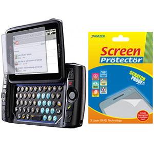 - Clear Screen Protector Scratch Guard Shield for Danger Sidekick LX