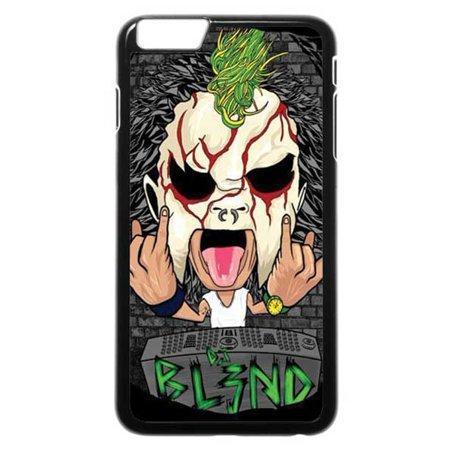 dj bl3nd phone case