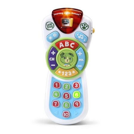 LeapFrog Scout's Learning Lights Remote Deluxe ()