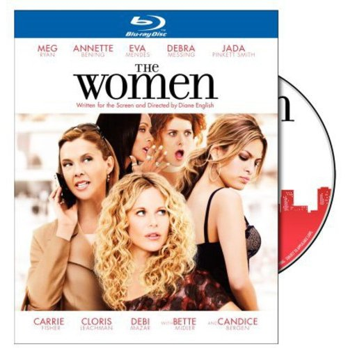 The Women (2008) (Blu-ray) (Widescreen)