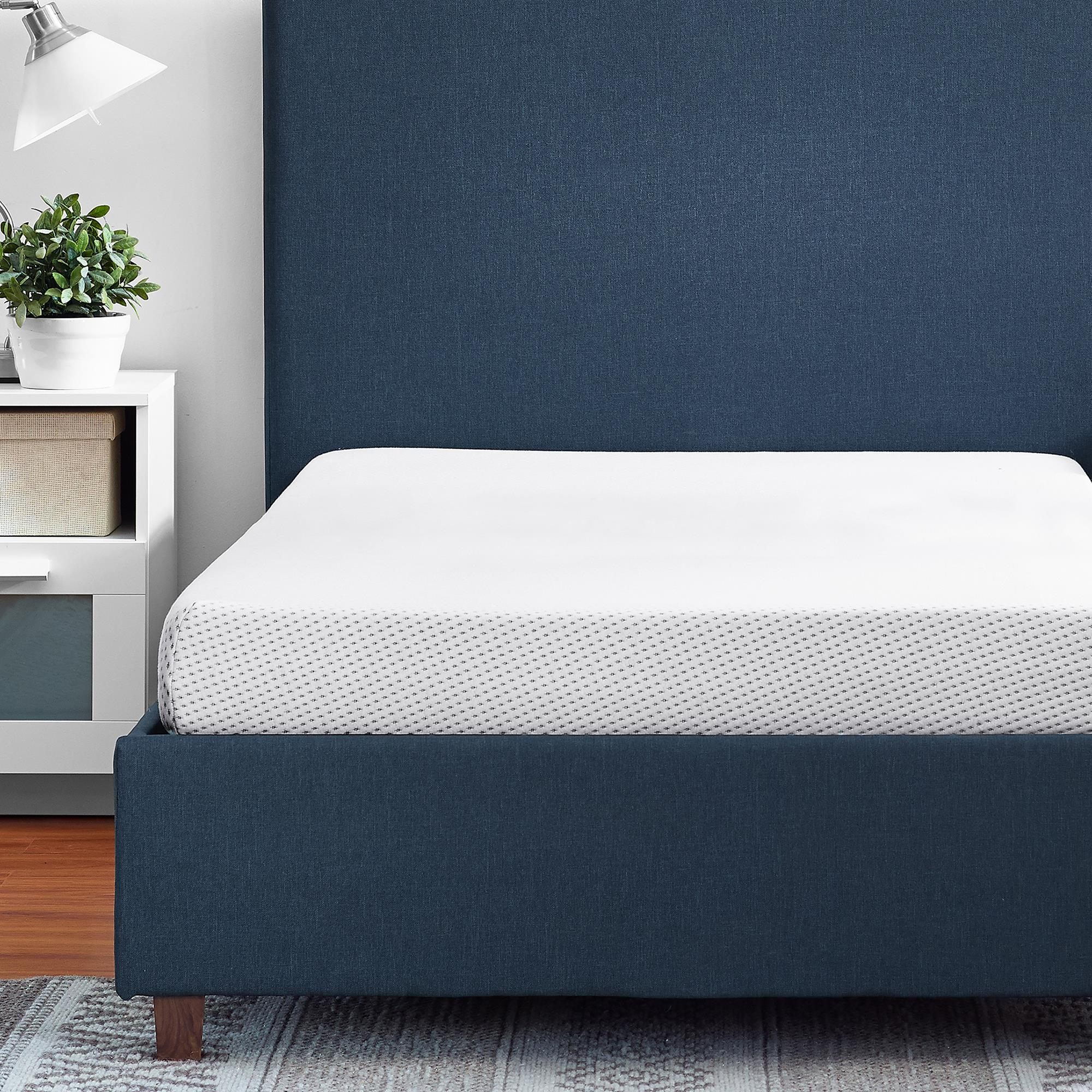 Signature Sleep-Sleep Tight 5 Inch Youth Foam Mattress with CertiPUR-US