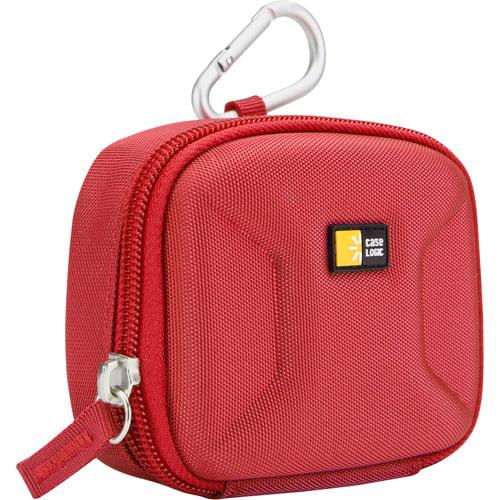 Case Logic EVA Digital Camera Case, Red