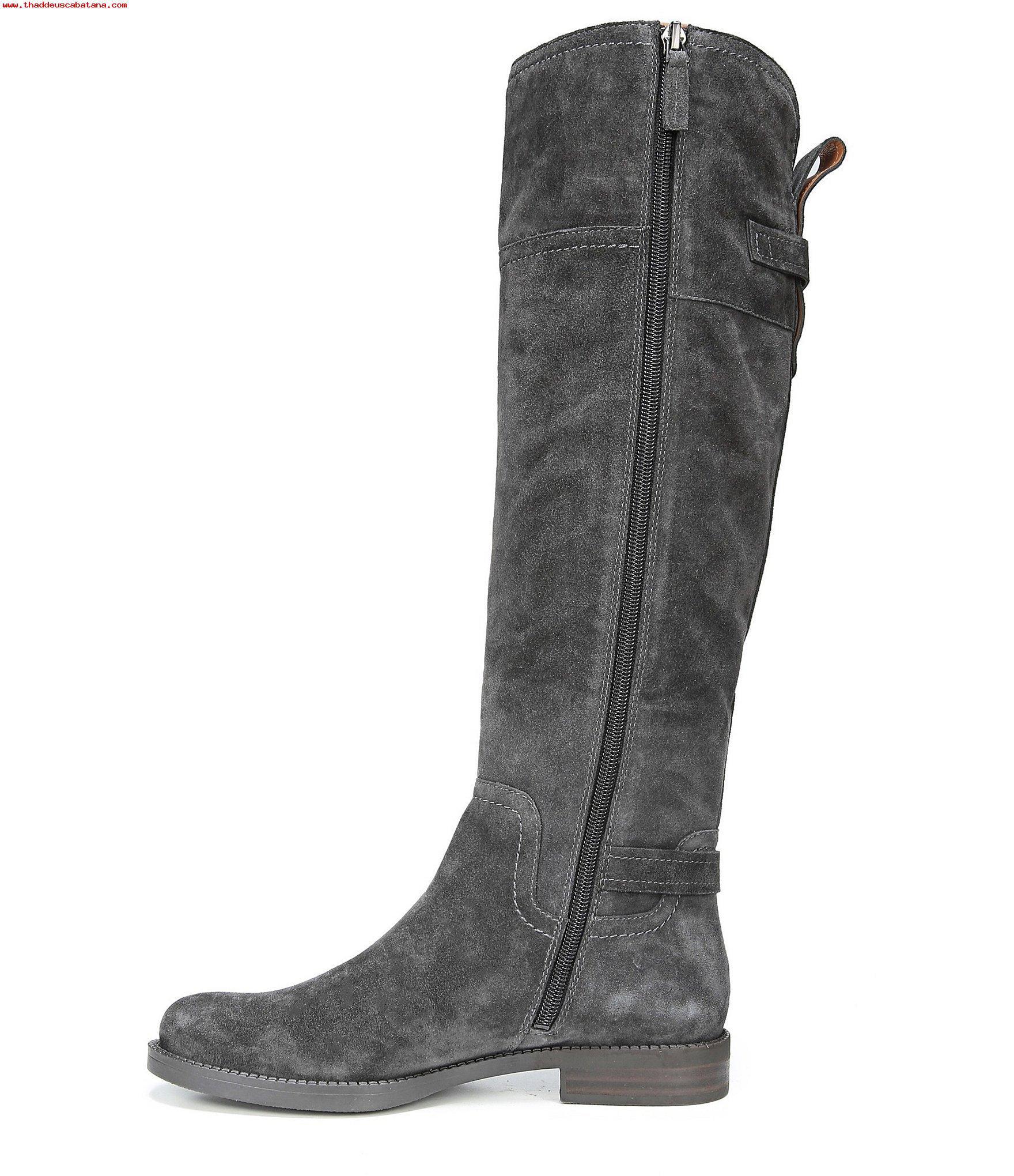 Franco Sarto Sarto Women's COLEY Riding Boot by