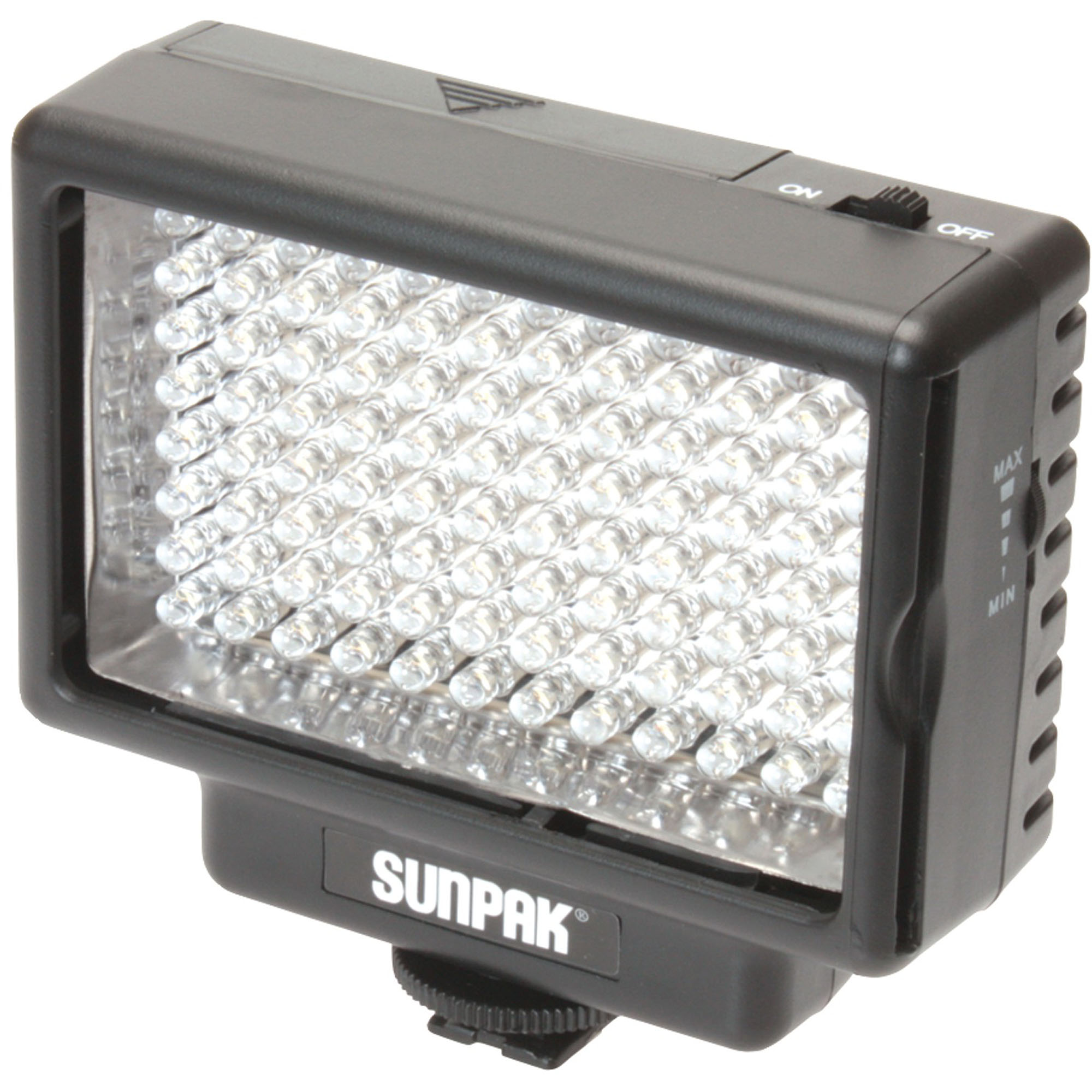Sunpak VL-LED-96 96-LED Videolight