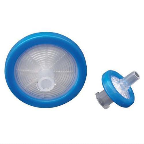 CELLTREAT 229774 Syringe Filter, PVDF, 0.45um, 30mm, PK100