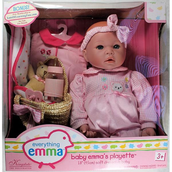 Everything Emma ~ BIy Emma's Playette 18
