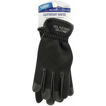 Glacier Glove Premium Lightweight Shooting and Glove, (Best Archery Shooting Glove)