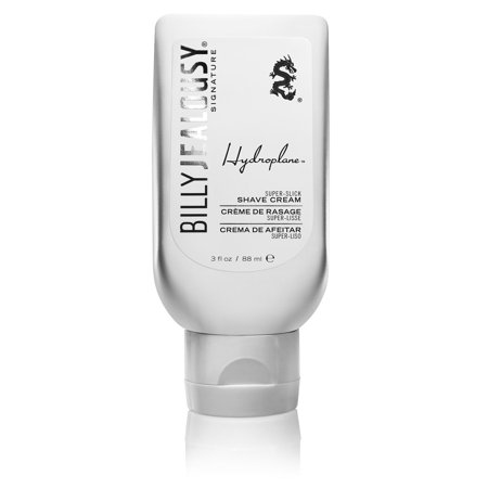 Best Hydroplane Super-Slick Shave Cream by Billy Jealousy for Men, 3 oz deal