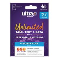 Ultra Mobile Phone Data Plans Walmart Com