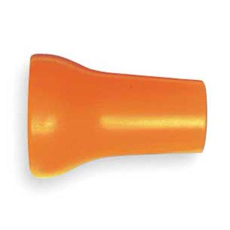 LOC-LINE 61503 Flex Hose Round Nozzle,5/8 In,PK4