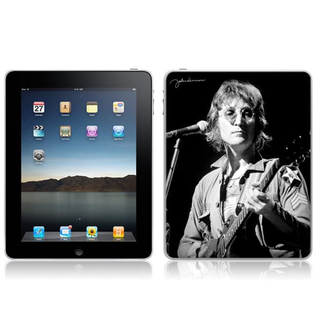 Zing Revolution MS-JL40051 iPad- Wi-Fi-Wi-Fi + 3G- John Lennon- Rock Skin