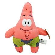 Spongebob Squarepants Patrick Star Small Size Kids Plush Toy (9in)