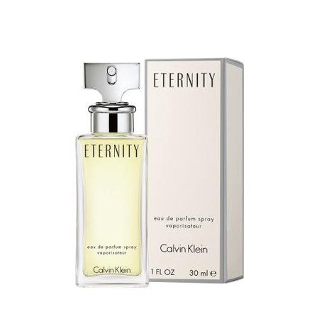 Eternity 1 Oz Edp Sp Women