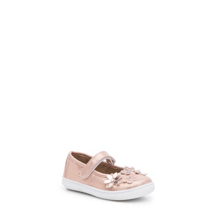 Rachel Shoes Toddler Girls' Gisela Mary Jane Shoe](Clearance Girl Shoes)