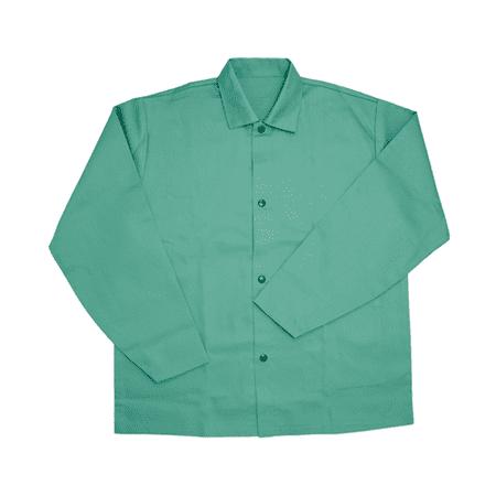 Large FR Sateen Cotton Jacket 1 Each