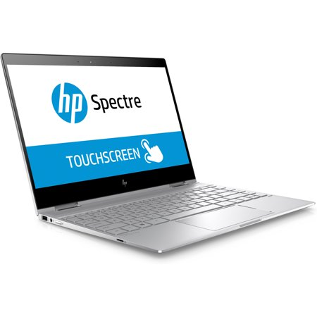 HP Spectre x360 Convertible 13-ae014dx LCD - Intel Core i7-8550U Dual-Core Processor 1.8GHz - 16GB LPDDR3 SDRAM - 512 GB SSD - Windows 10 Home (Factory Refurbished)