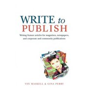 Write to Publish - eBook