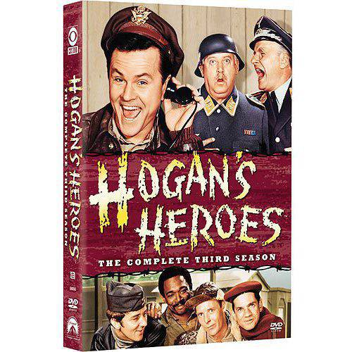 Hogan's Heroes: The Complete Third Season (Full Frame)