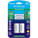 Panasonic Eneloop Genaral Purpose Battery