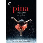 Pina (Criterion Collection) (DVD)