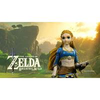 Dark Horse, The Legend of Zelda: Breath of the Wild - Zelda PVC Statue, Toy, 0, 3006-420