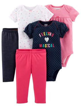 50404445cfa Product Image Short Sleeve Bodysuits   Pants
