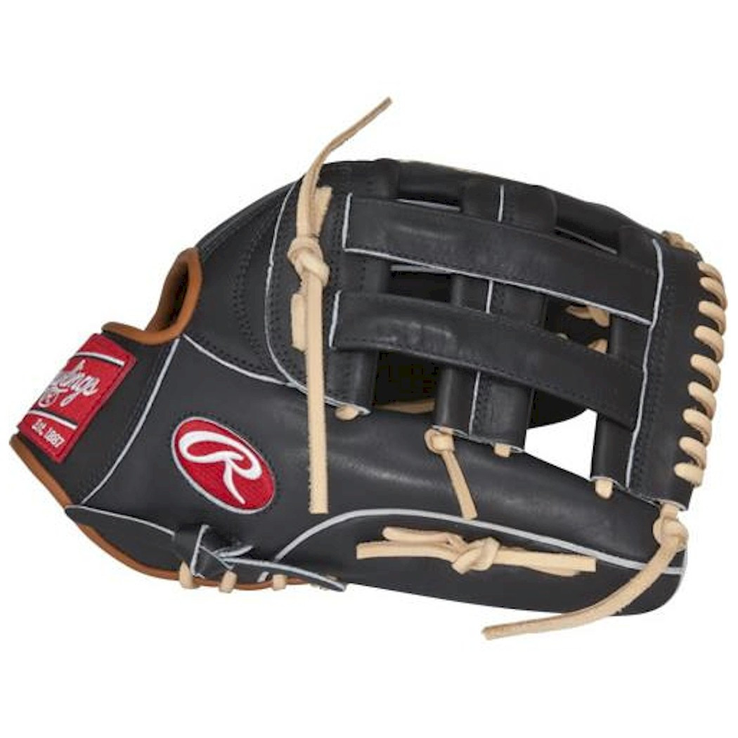 Rawlings Heart Of The Hide Baseball Glove, 13.00in Outfie...