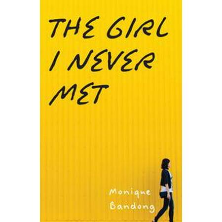 I Met A Girl On Halloween (The Girl I Never Met - eBook)