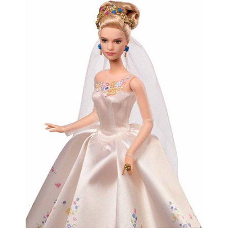 Disney Princess Cinderella Wedding Cinderella Doll