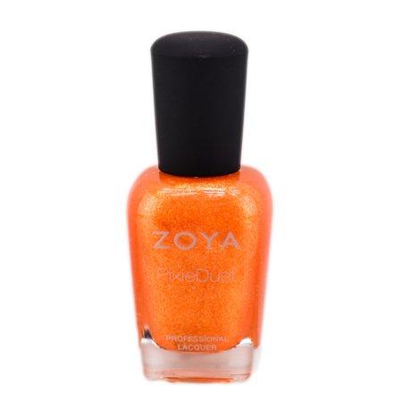 Zoya Pixie Dust Nail Polish - Color : Beatrix - - Izzy Pixie Dust
