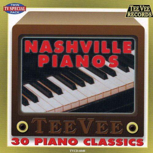 30 PIANO CLASSICS
